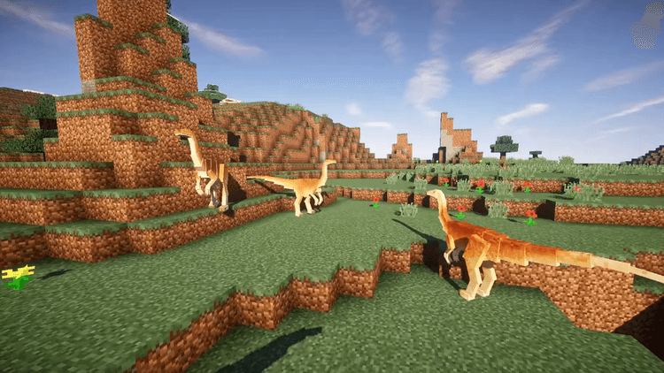 1492769209_496_jurassicraft-2-mod-1-11-21-10-2-for-minecraft JurassiCraft 2 Mod 1.11.2/1.10.2 for Minecraft