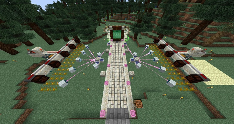 1492776414_598_botania-mod-1-11-21-10-2-for-minecraft Botania Mod 1.11.2/1.10.2 for Minecraft