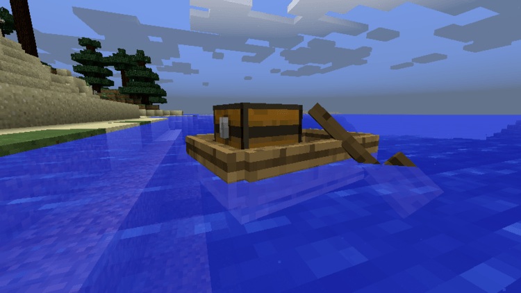 1492780473_19_storage-boats-mod-1-11-21-10-2-for-minecraft Storage Boats Mod 1.11.2/1.10.2 for Minecraft