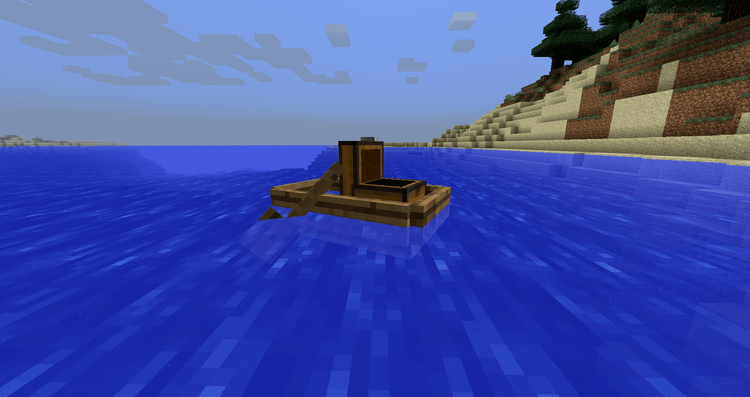 1492780473_750_storage-boats-mod-1-11-21-10-2-for-minecraft Storage Boats Mod 1.11.2/1.10.2 for Minecraft