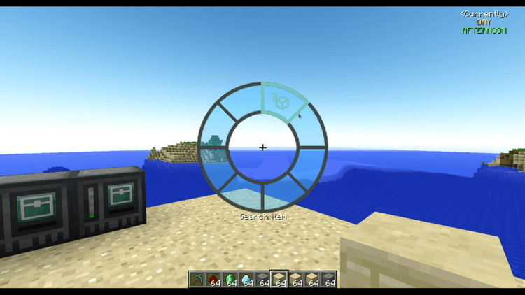 1492796567_170_interaction-wheel-mod-1-11-21-10-2-for-minecraft Interaction Wheel Mod 1.11.2/1.10.2 for Minecraft
