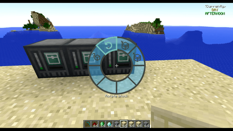 1492796568_290_interaction-wheel-mod-1-11-21-10-2-for-minecraft Interaction Wheel Mod 1.11.2/1.10.2 for Minecraft