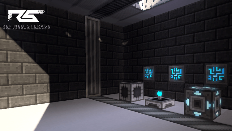 1492863477_772_refined-storage-mod-for-minecraft-1-11-21-10-2 Refined Storage Mod for Minecraft 1.11.2/1.10.2