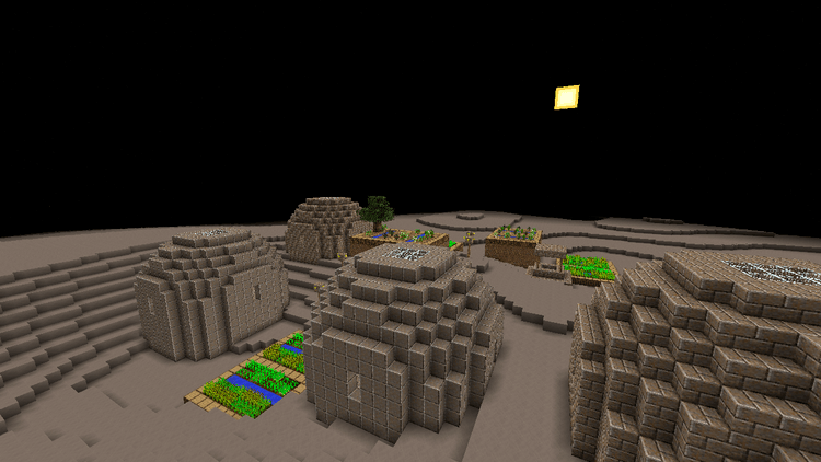 1492870950_112_more-planets-mod-1-11-21-10-2-for-minecraft More Planets Mod 1.11.2/1.10.2 for Minecraft