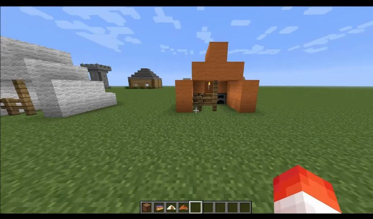 1492880255_303_the-instant-house-mod-1-11-21-10-2-for-minecraft The Instant House Mod 1.11.2/1.10.2 for Minecraft
