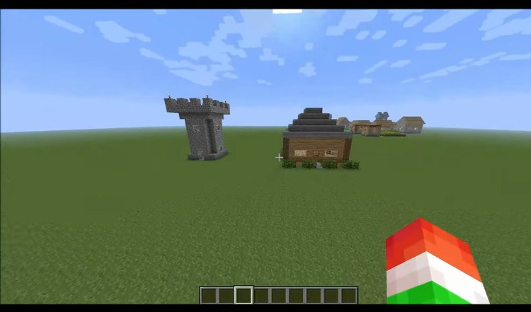 1492880255_459_the-instant-house-mod-1-11-21-10-2-for-minecraft The Instant House Mod 1.11.2/1.10.2 for Minecraft
