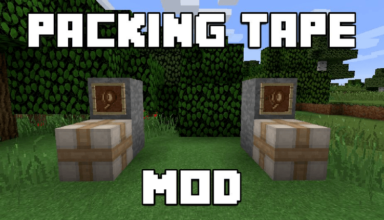 1492882114_420_packing-tape-mod-for-minecraft-1-11-21-10-2 Packing Tape Mod for Minecraft 1.11.2/1.10.2