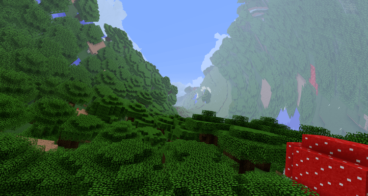 1492898735_880_acid-shaders-for-minecraft-1-11-21-10-2 Acid Shaders for Minecraft 1.11.2/1.10.2