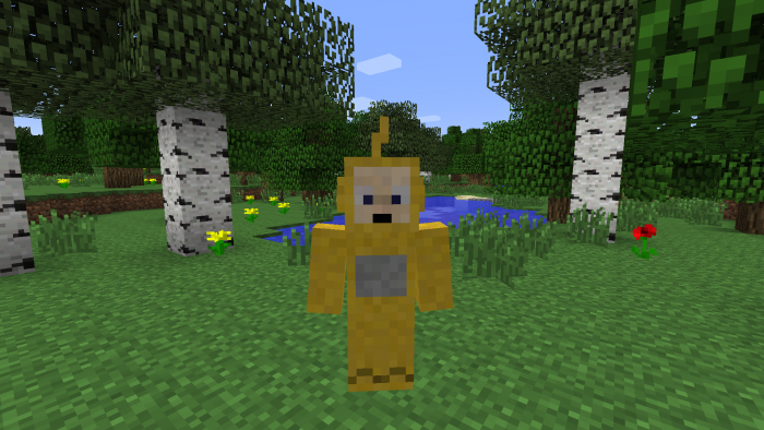 1492982292_976_teletubbies-mod-for-minecraft-1-11-21-10-2 Teletubbies Mod for Minecraft 1.11.2/1.10.2