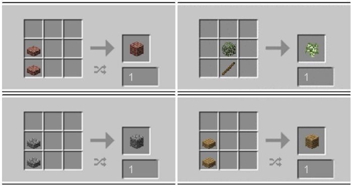 1492984518_374_usefulrecipes-mod-for-minecraft-1-11-21-10-2 UsefulRecipes Mod for Minecraft 1.11.2/1.10.2