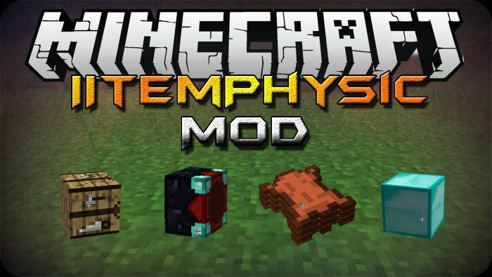 1492993019_274_itemphysic-mod-for-minecraft-1-11-21-10-2 ItemPhysic Mod for Minecraft 1.11.2/1.10.2