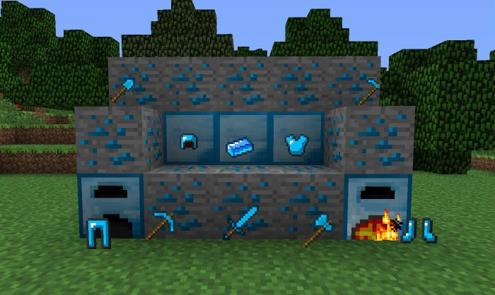 1492993978_137_simpleores-mod-for-minecraft-1-11-21-10-2 SimpleOres Mod 1.11.2/1.10.2 (New Ores)