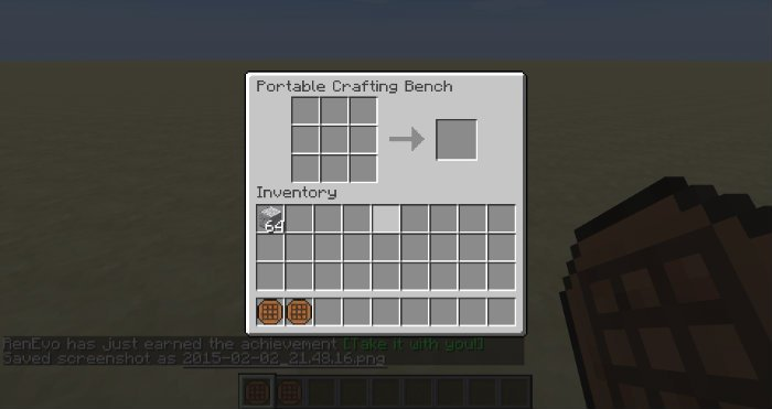 1492996871_435_portable-craft-bench-mod-for-minecraft-1-11-21-10-2 Portable Craft Bench Mod 1.11.2/1.10.2 for Minecraft