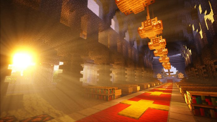 1493030169_531_robobo1221s-shaders-mod-for-minecraft-1-11-21-10-2 Robobo1221's Shaders Mod for Minecraft 1.11.2/1.10.2