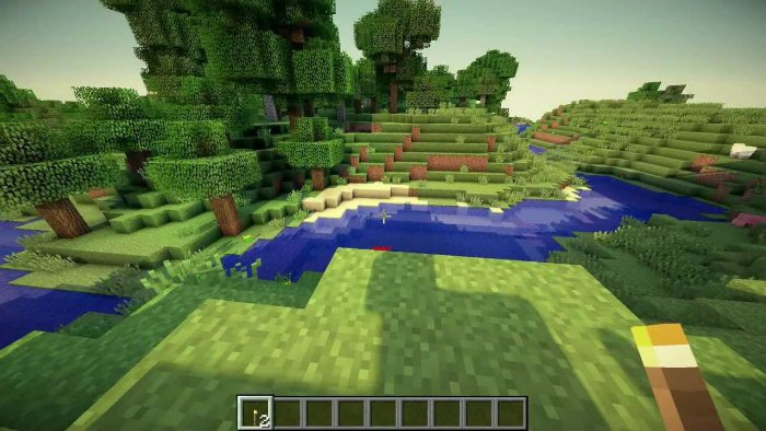 1493031275_572_sonic-ethers-unbelievable-shaders-mod-for-minecraft-1-11-2 Sonic Ether's Unbelievable Shaders Mod for Minecraft 1.11.2