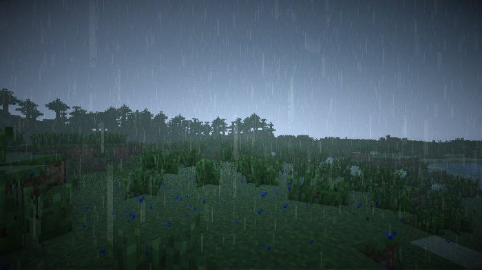 1493032082_358_kuda-shaders-mod-for-minecraft-1-11-21-10-2 KUDA Shaders Mod for Minecraft 1.11.2/1.10.2