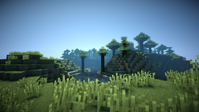 1493032082_693_kuda-shaders-mod-for-minecraft-1-11-21-10-2 KUDA Shaders Mod for Minecraft 1.11.2/1.10.2