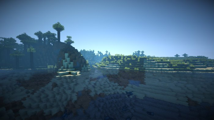 1493032082_745_kuda-shaders-mod-for-minecraft-1-11-21-10-2 KUDA Shaders Mod for Minecraft 1.11.2/1.10.2