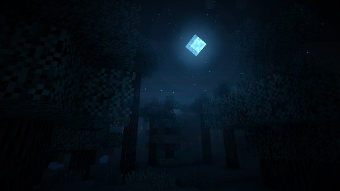 1493032082_966_kuda-shaders-mod-for-minecraft-1-11-21-10-2 KUDA Shaders Mod for Minecraft 1.11.2/1.10.2