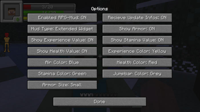 1493034284_259_rpg-hud-mod-for-minecraft-1-11-21-10-2 RPG-Hud Mod for Minecraft 1.11.2/1.10.2
