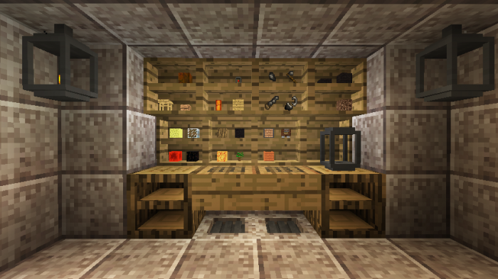 1493040420_787_primalcore-mod-for-minecraft-1-11-21-10-2 PrimalCore Mod for Minecraft 1.11.2/1.10.2