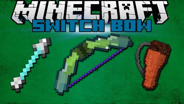1493041084_439_switch-bow-mod-for-minecraft-1-11-21-10-2 Switch-Bow Mod for Minecraft 1.11.2/1.10.2