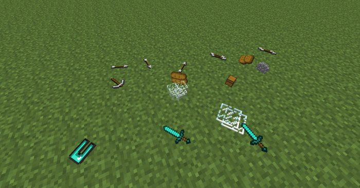 1493041147_130_realistic-item-drops-mod-for-minecraft-1-11-21-10-2 Realistic Item Drops Mod for Minecraft 1.11.2/1.10.2