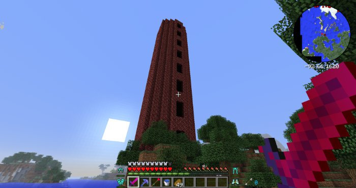 1493041964_511_battle-towers-mod-for-minecraft-1-11-21-10-2 Battle Towers Mod for Minecraft 1.11.2/1.10.2