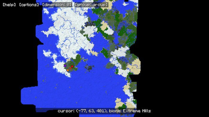 1493041990_172_mapwriter-2-mod-for-minecraft-1-11-21-10-2 Mapwriter 2 Mod for Minecraft 1.11.2/1.10.2