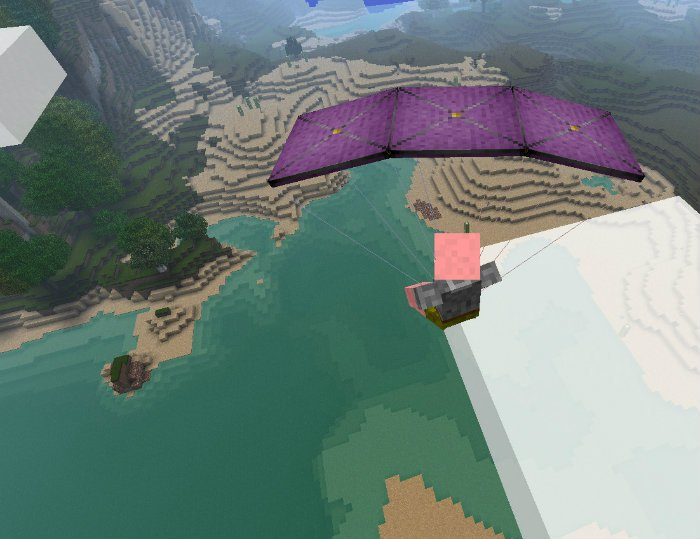 1493043241_678_parachute-mod-for-minecraft-1-11-21-10-2 Parachute Mod for Minecraft 1.11.2/1.10.2