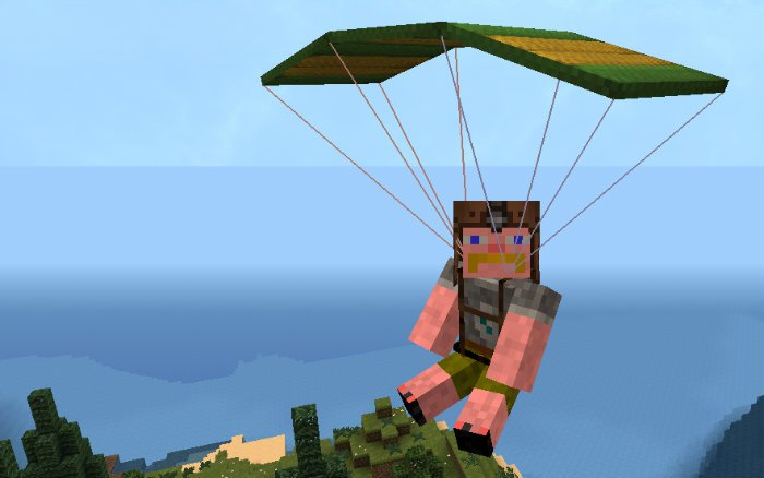 1493043241_792_parachute-mod-for-minecraft-1-11-21-10-2 Parachute Mod for Minecraft 1.11.2/1.10.2