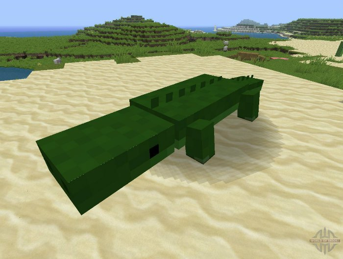 1493052787_541_reptile-mod-for-minecraft-1-11-21-10-2 Reptile Mod for Minecraft 1.11.2/1.10.2