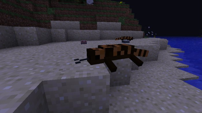 1493052787_72_reptile-mod-for-minecraft-1-11-21-10-2 Reptile Mod for Minecraft 1.11.2/1.10.2