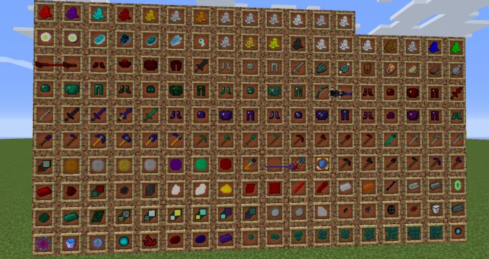 1493054504_631_abyssalcraft-mod-for-minecraft-1-11-21-10-2 AbyssalCraft Mod for Minecraft 1.11.2/1.10.2