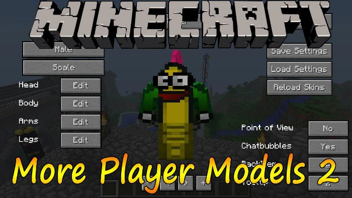1493054825_471_more-player-models-2-mod-for-minecraft-1-11-21-10-2 More Player Models 2 Mod for Minecraft 1.11.2/1.10.2