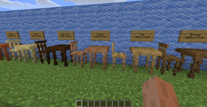 1493055262_936_missing-pieces-mod-for-minecraft-1-11-21-10-2 Missing Pieces Mod for Minecraft 1.11.2/1.10.2