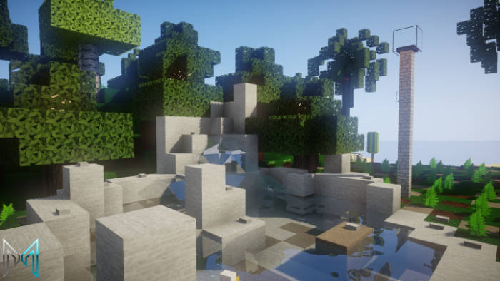 1493071360_603_mythris-modern-project-resource-pack-for-minecraft-1-11-2 Mythris Modern Project Resource Pack for Minecraft 1.11.2