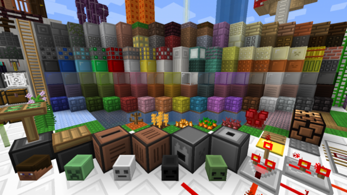 1493077694_836_shiny-pixels-resource-pack-for-minecraft-1-11-2 Shiny Pixels Resource Pack for Minecraft 1.11.2
