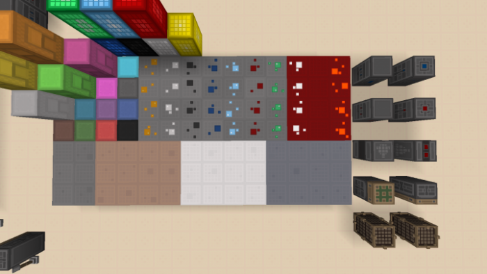 1493085445_362_5by5-resource-pack-for-minecraft-1-11-2 5by5 Resource Pack for Minecraft 1.11.2