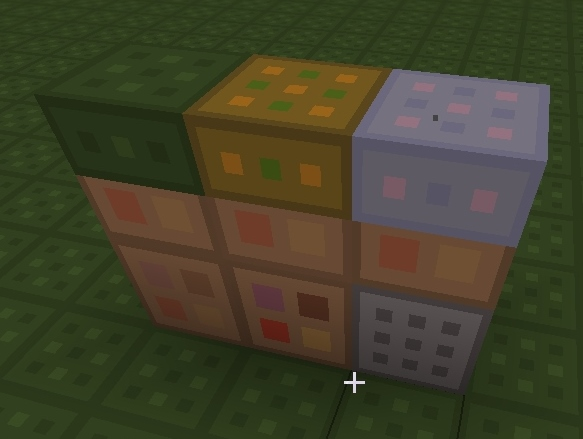 1493087228_692_squares-resource-pack-for-minecraft-1-11-2 Squares Resource Pack for Minecraft 1.11.2