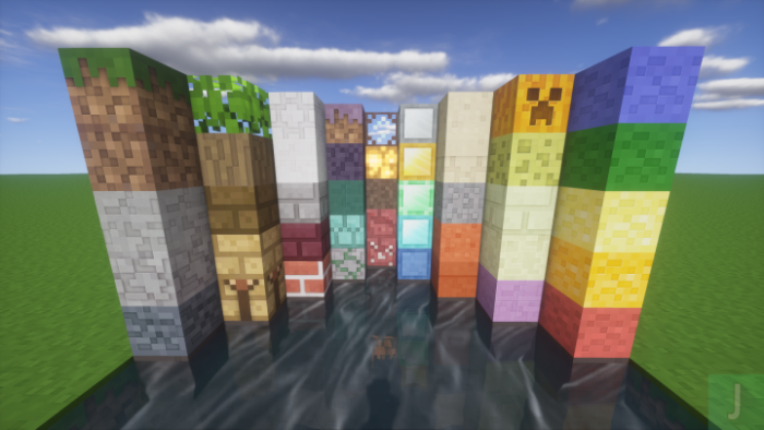 1493088311_909_feathercloud-ultra-resource-pack-for-minecraft-1-11-2 Feathercloud Ultra Resource Pack for Minecraft 1.11.2