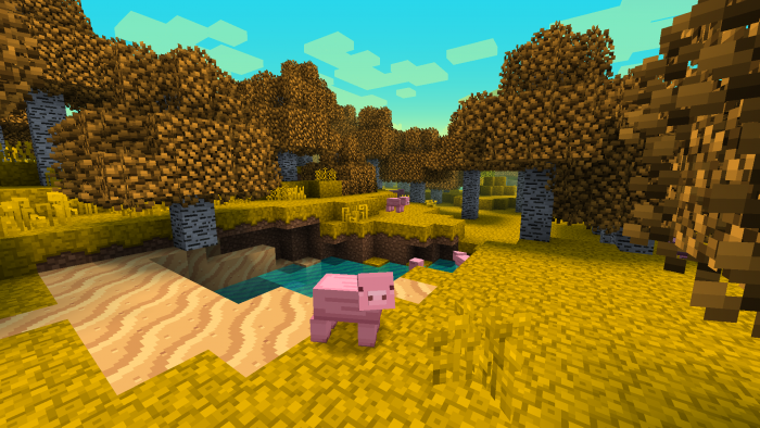 1493093590_517_radiant-pixels-resource-pack-for-minecraft-1-11-2 Radiant Pixels Resource Pack for Minecraft 1.11.2