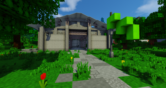 1493102599_223_easter-egg-factory-map-for-minecraft-1-11-2 Easter Egg Factory Map for Minecraft 1.11.2
