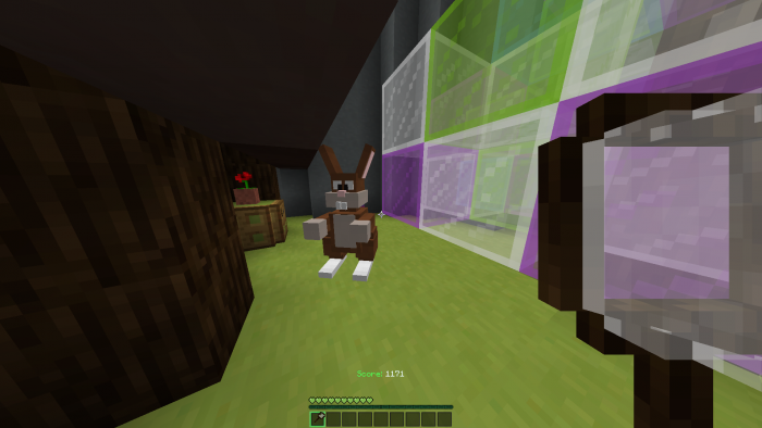 1493103005_89_spring-hunt-map-for-minecraft-1-11-2 Spring Hunt Map for Minecraft 1.11.2