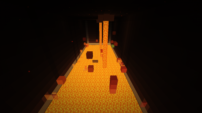 1493118600_711_lava-leapers-the-four-stages-map-for-minecraft-1-11-2 Lava Leapers – The Four Stages Map for Minecraft 1.11.2
