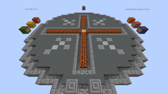 1493126637_848_magma-runner-map-for-minecraft-1-11-2 Magma Runner Map for Minecraft 1.11.2