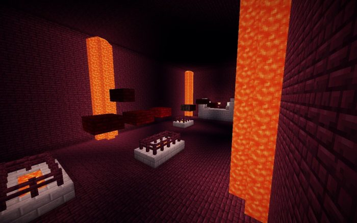 1493135449_898_you-have-9-seconds-map-for-minecraft-1-11-2 You Have 9 Seconds Map for Minecraft 1.11.2