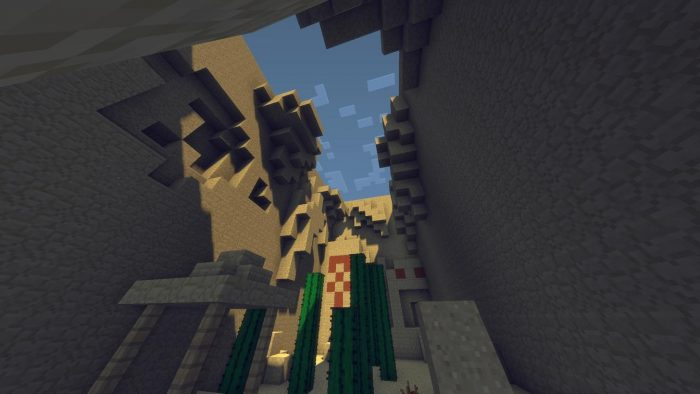1493141772_780_10-minute-parkour-2-0-map-for-minecraft-1-11-2 10 Minute Parkour 2.0 Map for Minecraft 1.11.2