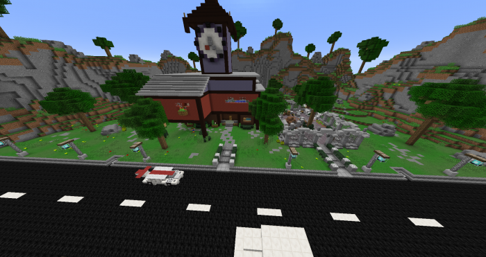 1493158861_91_hello-zombie-map-for-minecraft-1-11-2 Hello Zombie Map for Minecraft 1.11.2