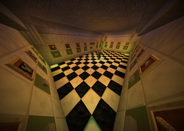 1493161146_860_mob-assault-map-for-minecraft-1-11-2 Mob Assault Map for Minecraft 1.11.2